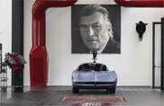 E il New York Times rende onore al Museo Ferruccio Lamborghini