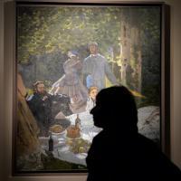 Monet a Torino
