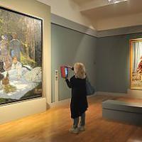 La luce di Monet rischiara Torino