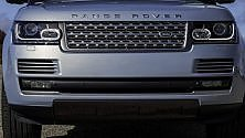 Range Rover Hybrid,  il Suv sul tetto del mondo   Foto    -    Video
