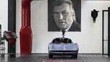 New York Times: onore a Ferruccio Lamborghini