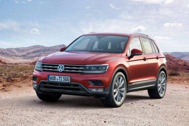 Volkswagen Tiguan, si cambia tutto