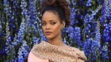 Rihanna conquista Parigi   Christian Dior    Speciale