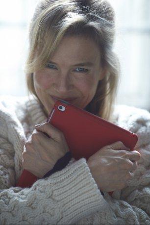 Bridget Jones ai tempi dell'iPad