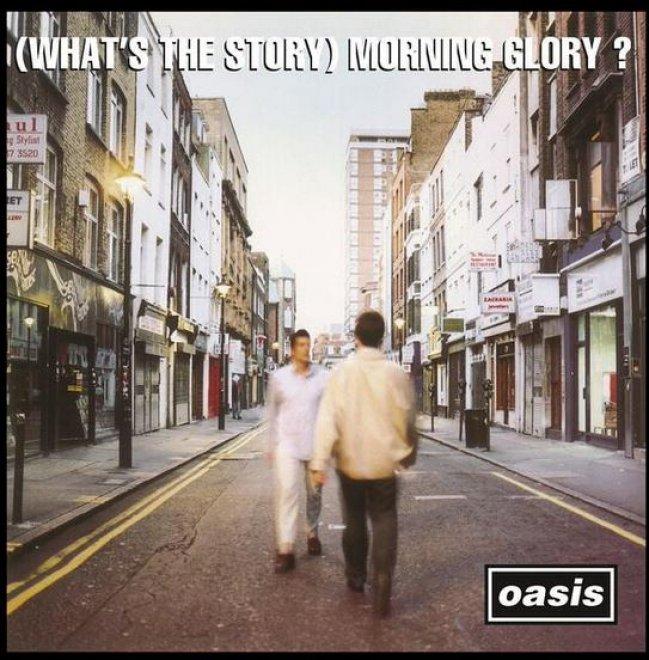 """""""What's The Story Morning Glory?"""" compie 20 anni: 20 cose da sapere sull'album degli Oasis"""