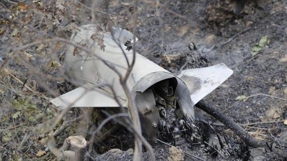 """Collisione aerei militari, i periti: """"Non fu colpa dei piloti. A terra i possibili responsabili"""""""