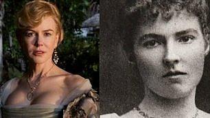 L'ossessione di Nicole Kidman sceglie sempre storie di donne vere