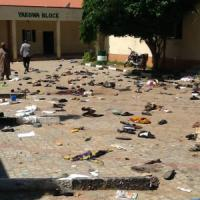 Nigeria, 5 bambine con cinture esplosive a Maiduguri: 14 morti