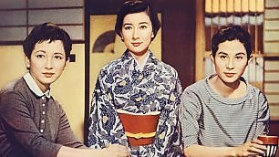 """A Nuovo Cinema Repubblica i sei capolavori di Ozu   video    """"Viaggio a Tokyo"""":  prenota il posto"""