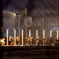 Migranti: in 100 forzano tunnel della Manica, traffico sospeso per nove ore