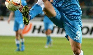 """Higuain e l'ultima pepita, il suo gol più bello per uscire dal buio """"Sarri mi ha aiutato"""""""