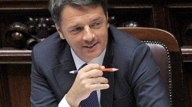 """Intervista a Renzi: voglio un Pd unito  """"E nel 2017 possibile taglio Ires"""""""