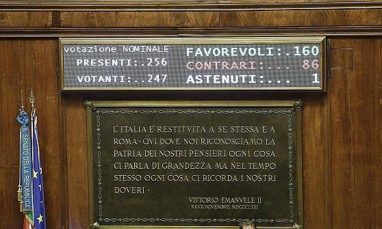 Riforma Senato, in aula dopo la bagarre: approvato l'articolo 2