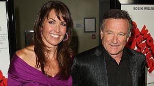 Robin Williams riposa in pace Raggiunto accordo su eredità