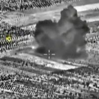 Siria, ong: raid russi ancora su obiettivi non Is. Gb: solo uno su 20 contro il Califfato