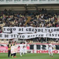 Carpi-Torino, il film della partita