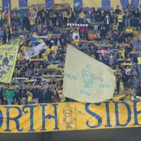 Chievo-Verona, il film della partita
