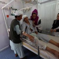 Kunduz, tra le rovine di quell'ospedale l'America scopre l'ultimo inganno