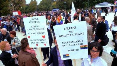 """""""Diritto di amare, diritto dei morenti""""   vd   Da Milano appello dei laici al governo   ft"""