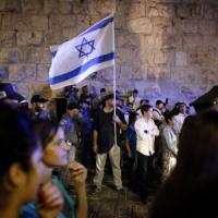 Tensione in Israele dopo aggressioni a ebrei: 77 palestinesi feriti