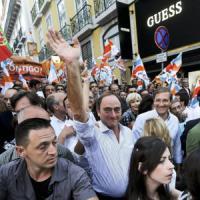 Portogallo, urne aperte per le elezioni. Con il rischio di un parlamento bloccato