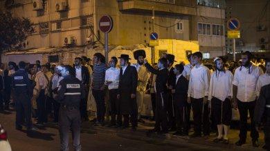 Tensione a Gerusalemme e a Gaza Città Vecchia vietata ai palestinesi