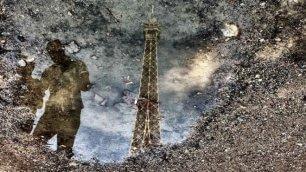 Da Parigi a NY, riflessi favolosi Le metropoli si specchiano