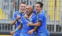 Maccarone rialza l'Empoli Sassuolo, primo ko   foto