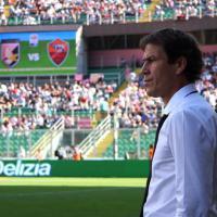 Palermo-Roma, il film della partita