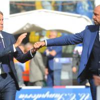 Sampdoria-Inter, il film della partita