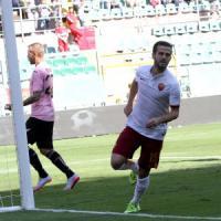 Palermo-Roma 2-4: super Gervinho, i giallorossi si riscattano