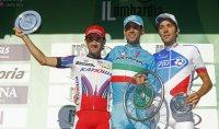 Nibali, impresa solitaria  è suo il Giro di Lombardia   foto