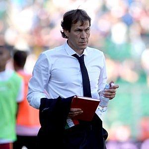 """Roma, Garcia: """"Bella reazione ma subiamo troppi gol"""""""