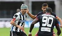 Non basta Di Natale   foto   Il Genoa stoppa l'Udinese   gol