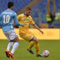 Lazio-Frosinone, il film della partita