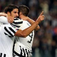 La Juve tornerà in corsa, Roma e Napoli super