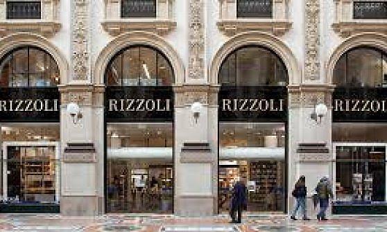 Mondadori, accordo raggiunto per Rizzoli libri a 127,5 milioni