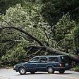 Usa, alluvioni: 7 morti  foto  in South e North Carolina