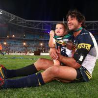 Rugby, il campione e la figlia: orgoglio australiano contro il razzismo