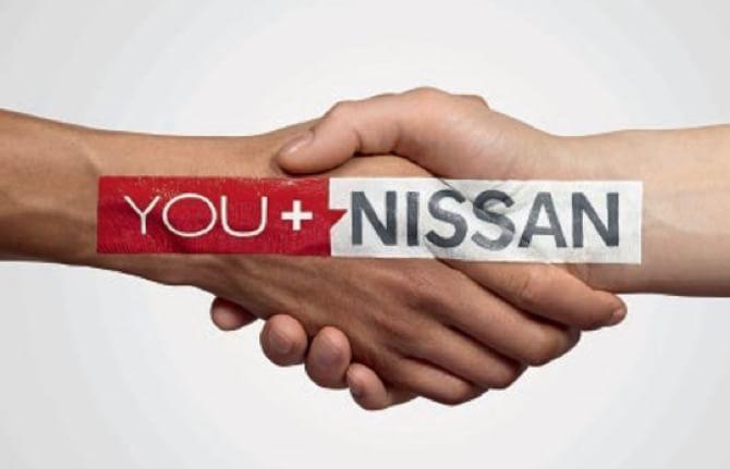 Nissan Customer Experience, inizia una nuova era