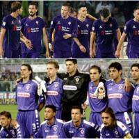 Fiorentina capolista solitaria dopo 16 anni: da Trapattoni a Sousa, squadre a confronto