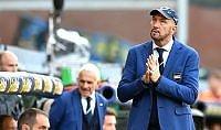 """Zenga: """"Bella partita contro l'Inter?  Se entrava il pallone di Muriel..."""""""