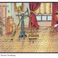 Francia, il passato è oggi: uno sguardo al futuro attraverso le cartoline