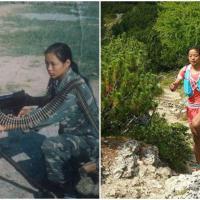 Nepal, la lunga corsa di Mira Rai: da bambina soldato a ultramaratoneta