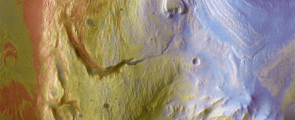 """Acqua """"proibita"""" su Marte: ecco perché Curiosity non la può avvicinare"""