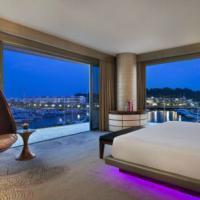 A Singapore le suite più folli: dal dj set allo stile british più rigoroso