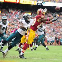 Nfl, la gran ricezione di Garcon che dà il successo ai Redskins