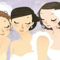 Macché luna di miele: il viaggio di nozze diventa una vacanza con gli amici