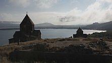 Bellezza antica    foto    e memoria recente Scoprire l'Armenia    ft2