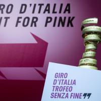 Ciclismo: dall'Olanda al Torino, svelato il Giro 2016